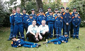 40 Jahre JF-Gehrden 2005