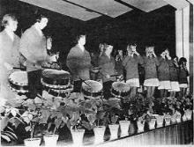 Generalversammlung 1976