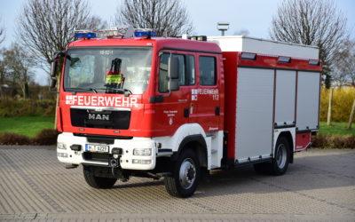 Rüstwagen (RW)