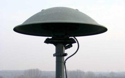 Technischer Defekt löst Sirenenalarm aus