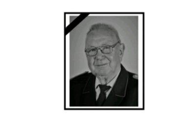 Nachruf Wilhelm ( Willi ) Siebert